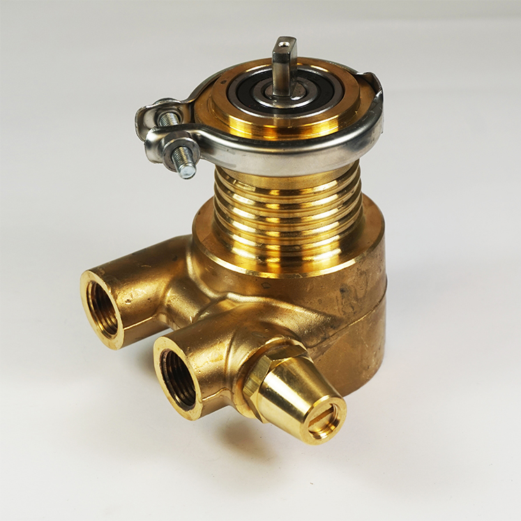 Water pumps components available at Abbeychart