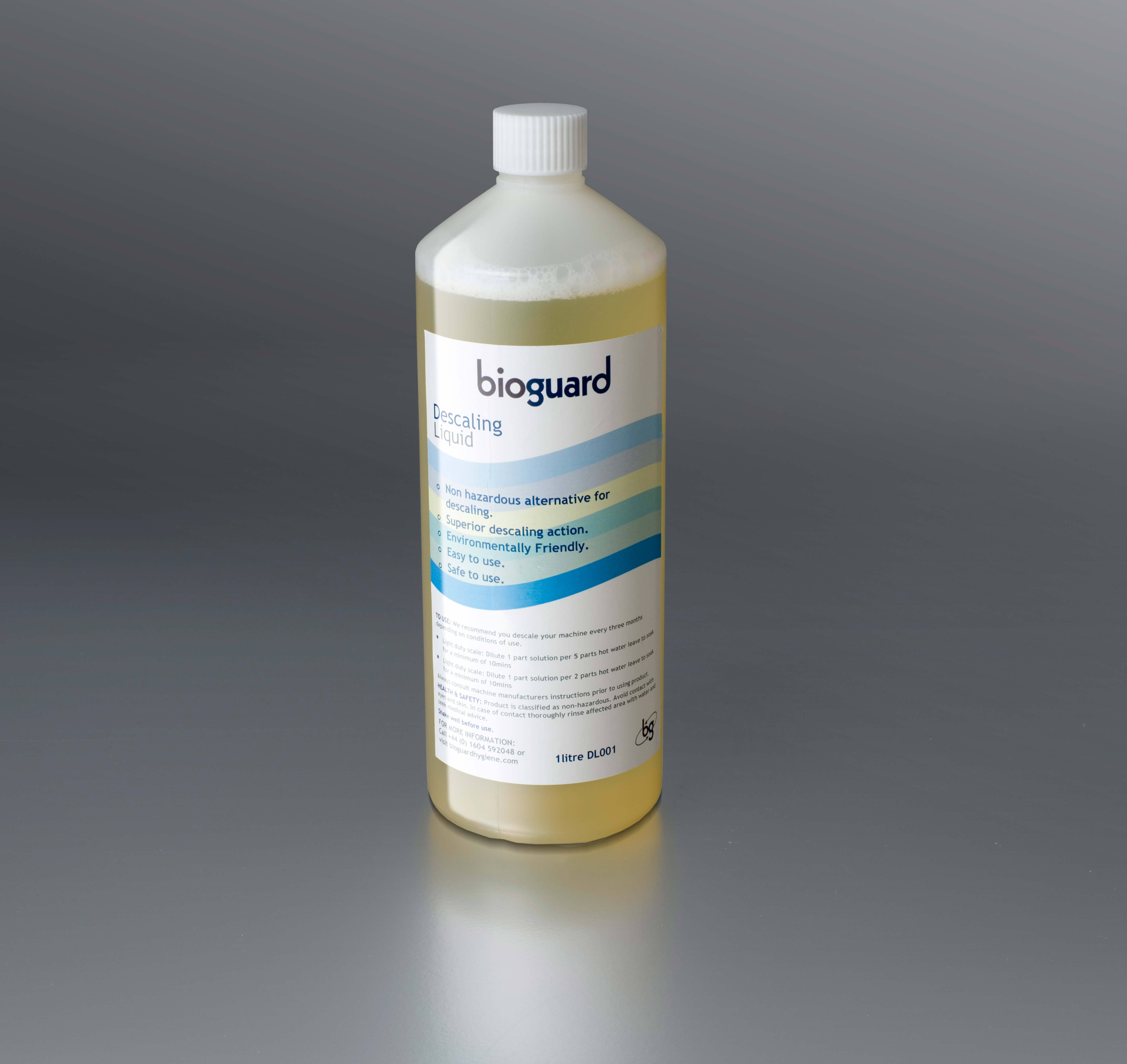 Cleaning Chemicals - Abbeychart