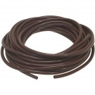 Necta - Brown Silicone Tubing - 097510