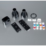 Diffuser ORing For MK2 BS1806-215 EPDM FDA 70 Shore