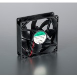 Axial Fan 24 VDC 92 x 92 x 25 mm