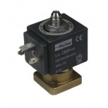 Parker 3 Way Solenoid 230v 9W Ruby Seal