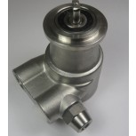 Stainless Steel Pump 300 l/h By-pass set at 3.5 Bar