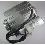 RPM Pump Motor 180w, 220v, 50Hz, 1380
