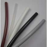 Translucent Silicone Tubing 3mmID x 1.5mm Wall 25m Coils