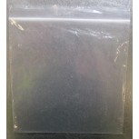 "Clear Resealable bag 5.5"" x 5.5"""