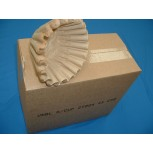 Filter Papers AutoCup Standard Unbleached 250x84mm