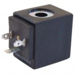 ODE solenoid coil for 3 way group