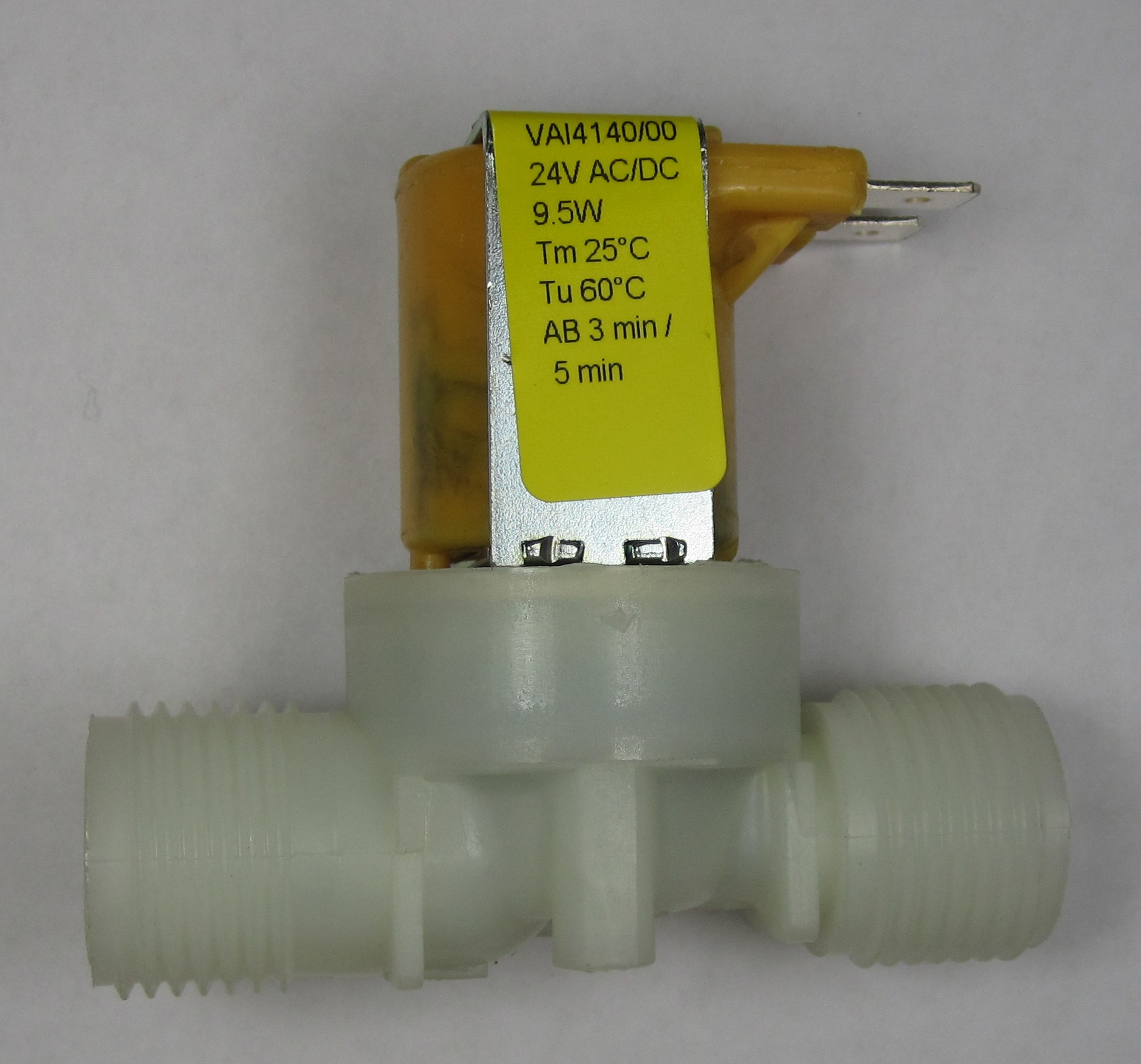 Water Valves components available at Abbeychart