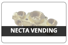 Necta Machine Spares