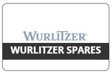 Wurlitzer Machine Spares