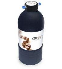 Water Filter - Canister Exchange / Regeneration of Calcium Treatment Units - Part number: EWCTU10R1.5