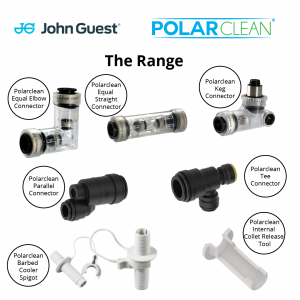 Call us today about our Polarclean range